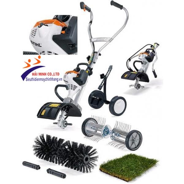 Máy cắt cỏ đa năng Stihl MM55