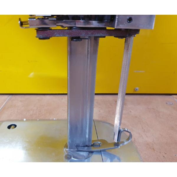 Máy cắt vải đứng KM KSU-103 10 inch (750W)