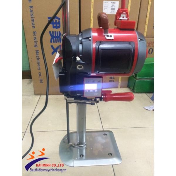 Máy cắt vải điện tử công suất lớn JE1600