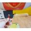 Máy cắt vải đứng PhiLip 1200w
