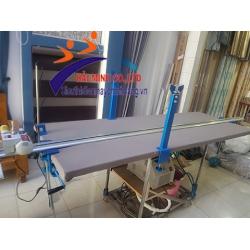 Máy cắt vải đầu bàn Sipuba JS200B