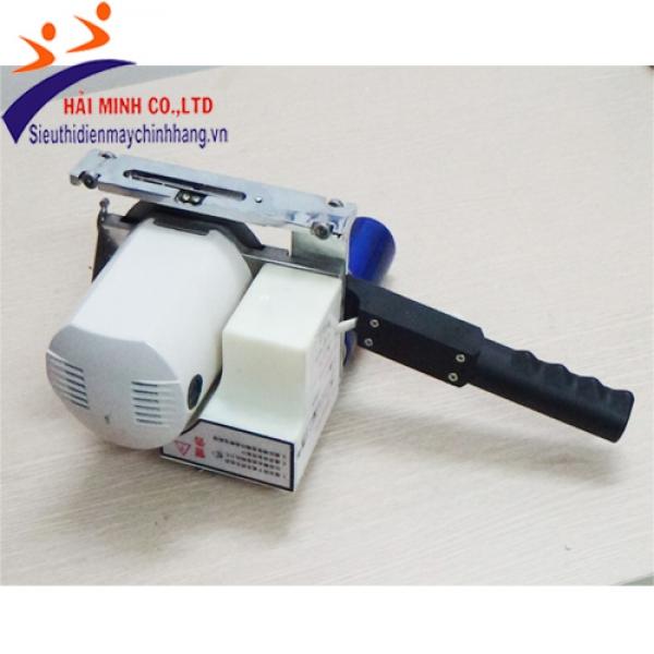 Máy cắt vải đầu bàn Taixin TX180A