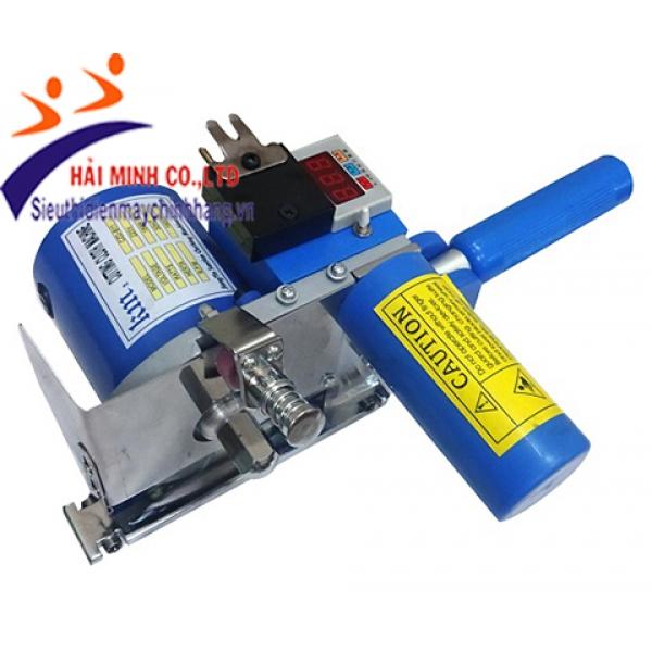 Máy cắt vải đầu bàn điện tử SIMARU SMR