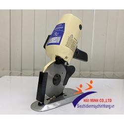 Máy cắt vải cầm tay KM RC - 110
