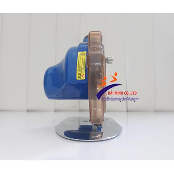 Máy cắt vải cầm tay bằng pin RCS – 110B