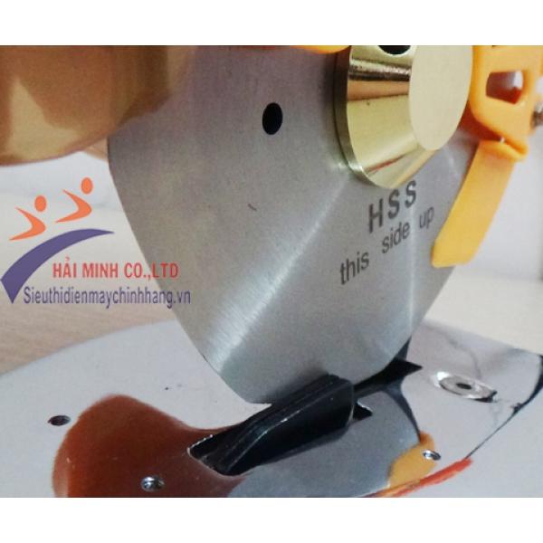 Máy cắt vải liền trục cỡ 110
