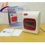 Máy chấm công thẻ giấy RONALD JACK 2200N