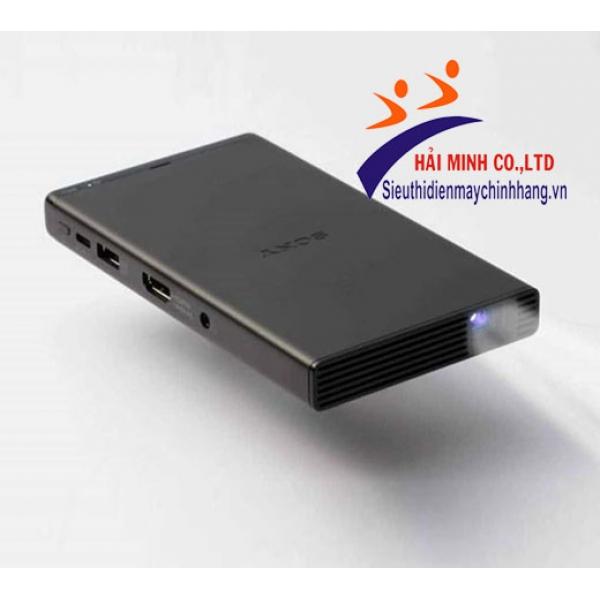 Máy chiếu Mini Sony MP-CD1