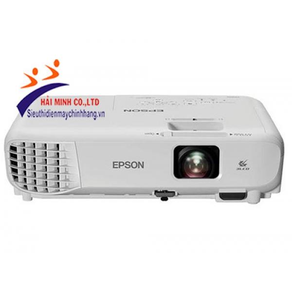 Máy chiếu EpsonEB-E01