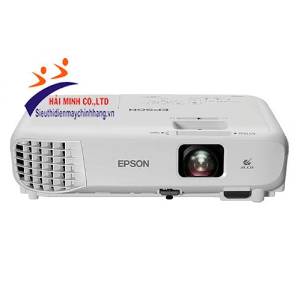 Máy chiếu EpsonEB-X06
