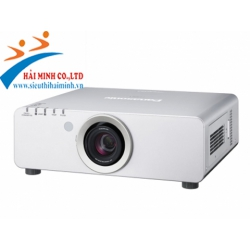 Máy chiếu Panasonic PT-RZ570BA