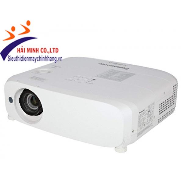 Máy chiếu Panasonic PT-VZ470