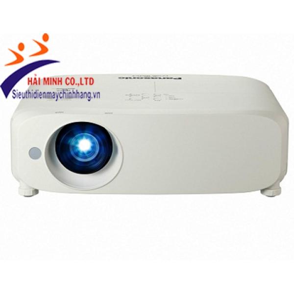 Máy chiếu Panasonic PT-VZ580