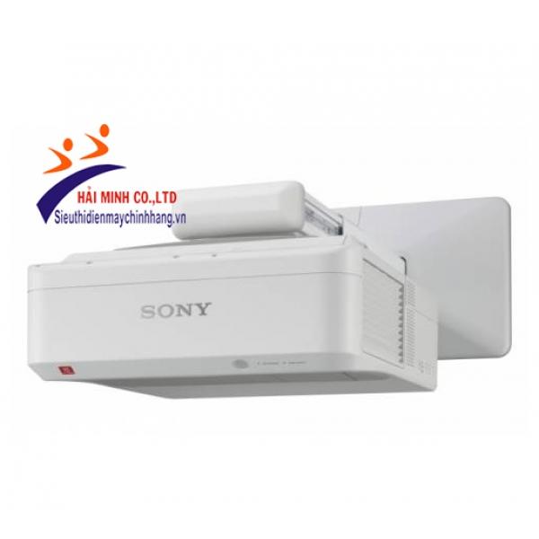 Máy chiếu Short Throw Sony VPL-SW526C