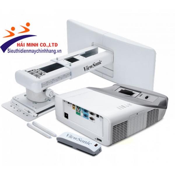 Máy chiếu Viewsonic PS 750W