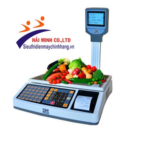 Cân tính tiền in hóa đơn TOPCASH AL-S36
