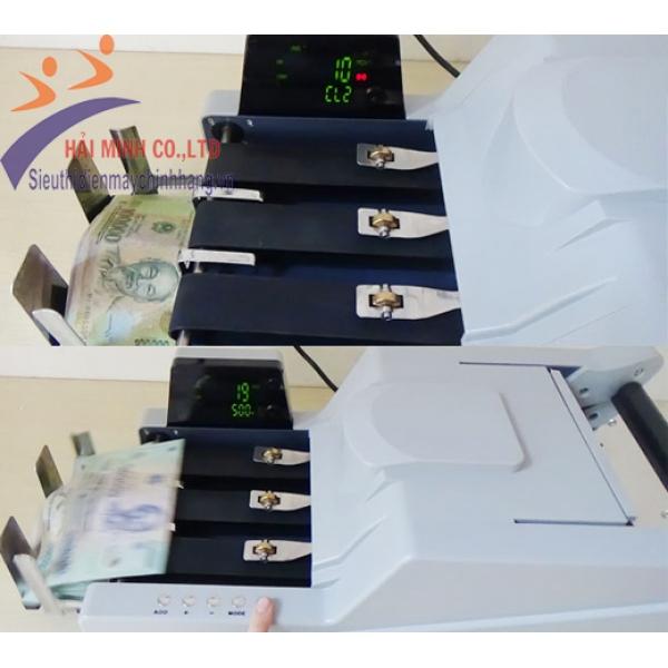 Máy Đếm Tiền ZJ-A10