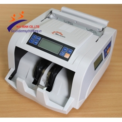 Máy đếm tiền Silicon MC-2800