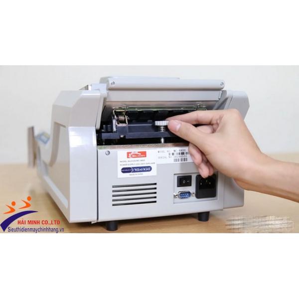 Silicon MC-8800 Máy đếm tiền có phát hiện tiền giả không