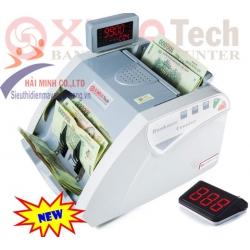 Máy đếm tiền Xinda Tech 9900