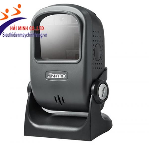 Máy đọc mã vạch Zebex Z-8072 plus