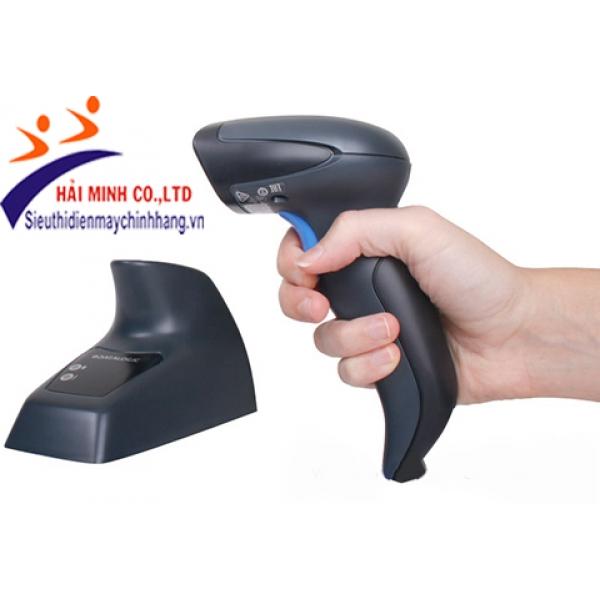 Máy quét mã vạch không dây 2D QBT2400