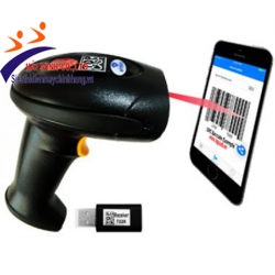 Máy đọc mã vạch TOPCASH AL-96E wireless