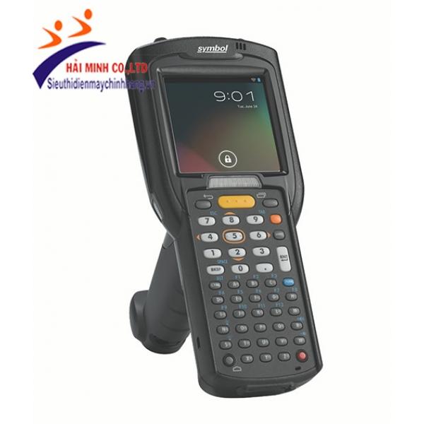 Máy đọc mã vạch Zebra MC3200