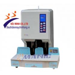 Máy đóng chứng từ MANIC HT-70B