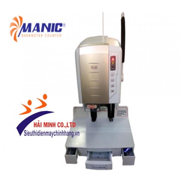Máy đóng chứng từ MANIC HT-70