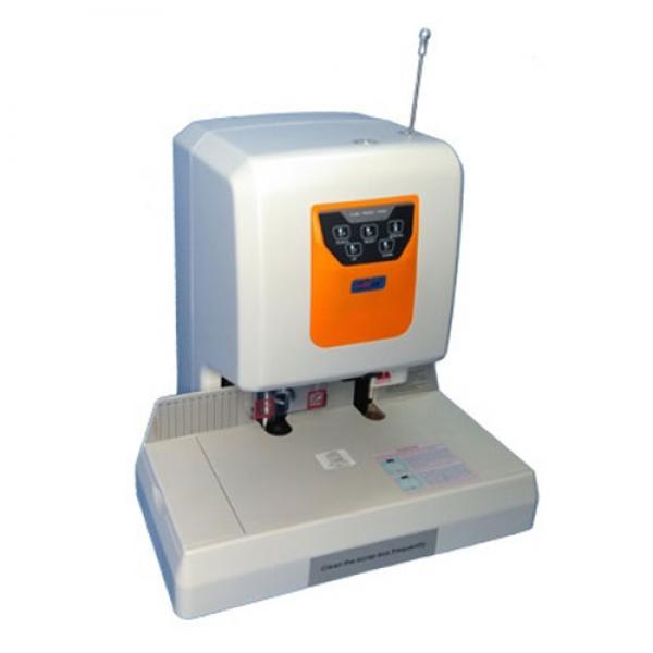 Máy đóng chứng từ Mazsan HS 50