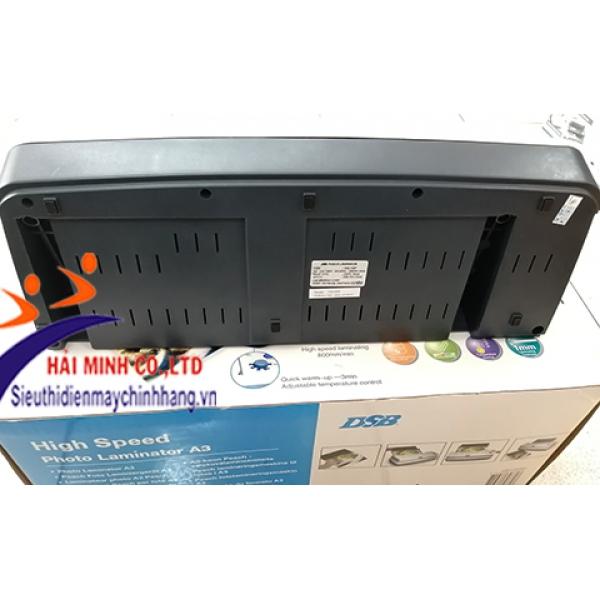 Máy ép plastic DSB 330-ARP