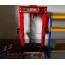 Máy ép thủy lực dùng tay TY50001 50 tấn có đồng hồ