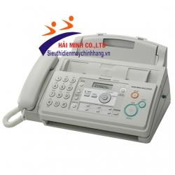 Máy Fax Film Mực Panasonic KX-FP701