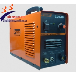 Máy cắt kim loại Plasma Jasic CUT 40 (L207) – 220V