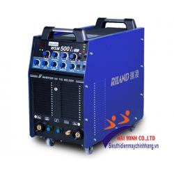 Máy hàn TIG Inverter Riland DC WSM500IJ