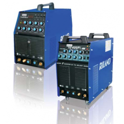 Máy hàn TIG Inverter Riland DC WSM400IJ