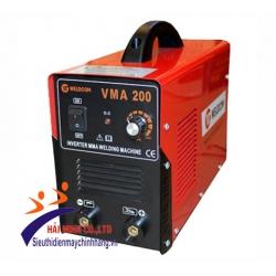 Máy hàn que dùng điện Weldcom VMA 200
