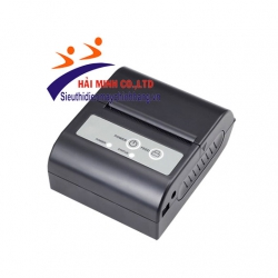 Máy in hóa đơn bluetooth APOS-P100