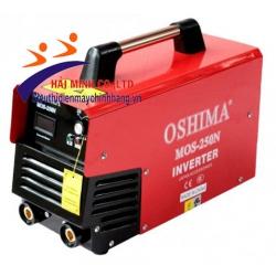 Máy hàn inverter OSHIMA S-MOS-250N