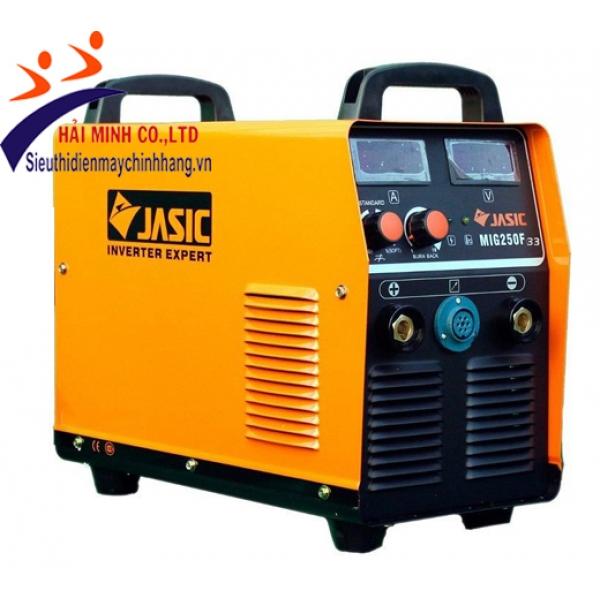 Máy hàn bán tự động MIG-250F (J33)