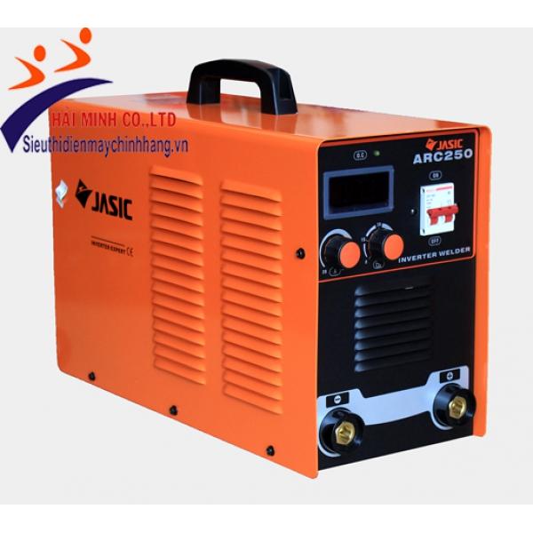Máy hàn que điện tử ARC-250 (R112) 220V