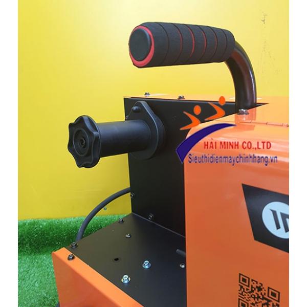 Máy hàn bán tự động MIG NB-250E (220V cấp dây liền)