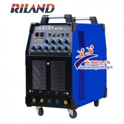 Máy hàn TIG riland 315P AC/DC Inverter