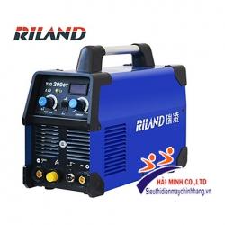 Máy hàn TIG Riland DC 200CT Inverter