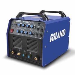 Máy hàn xung Riland TIG 200P AC/DC
