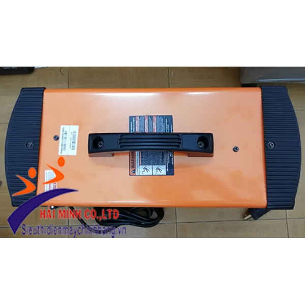 Máy hàn bán tự động MIG NB-200E