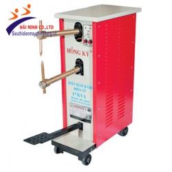 Máy hàn bấm điện tử HK HB15KB