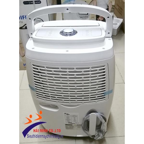 Máy hút ẩm FujiE HM-920EC (lọc không khí)