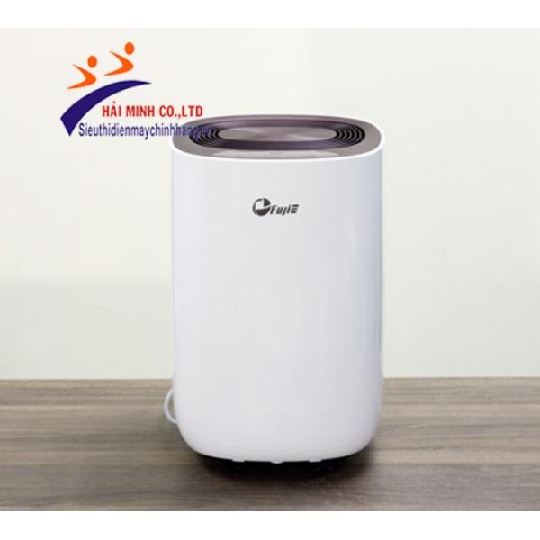 Máy hút ẩm dân dụng FujiE HM-912EC-N